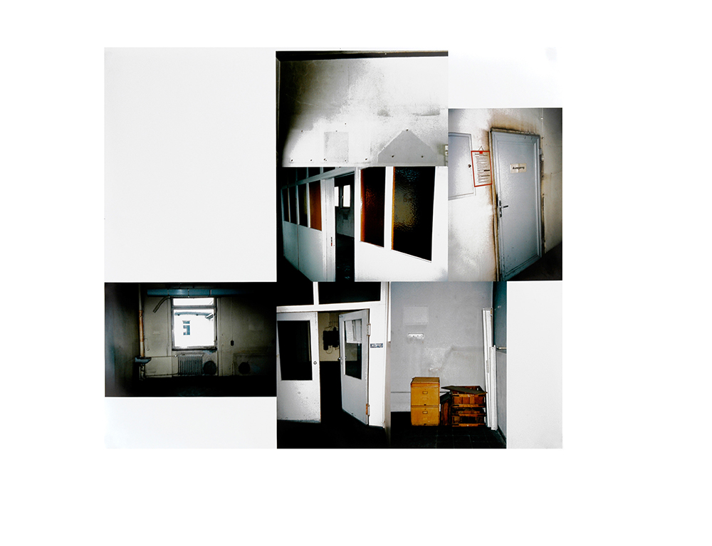 Interior Landscape (inkjet print) 2005 Stanley Picker Gallery Collection