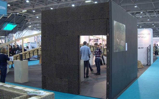 Ecobuild 2012