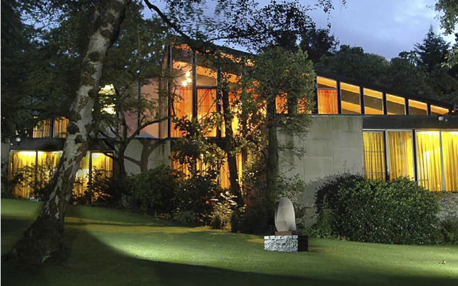 The Picker House & Collection: A Late 1960s Home for Modern Art & Design Publication Launch & Guided Tours