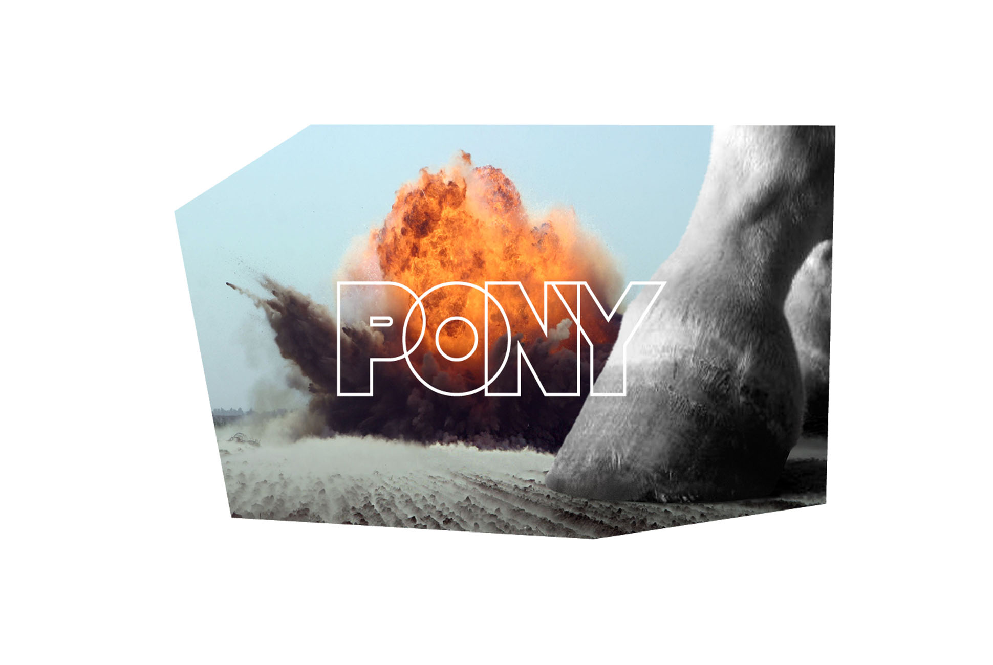 Group exhibition: PONY
