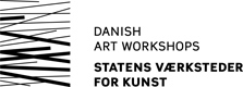 Danish Art Workshops logo