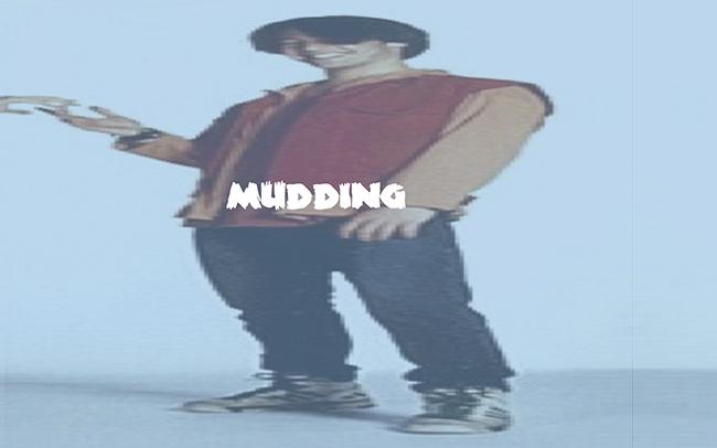 Exhibition & Publication: Mudding