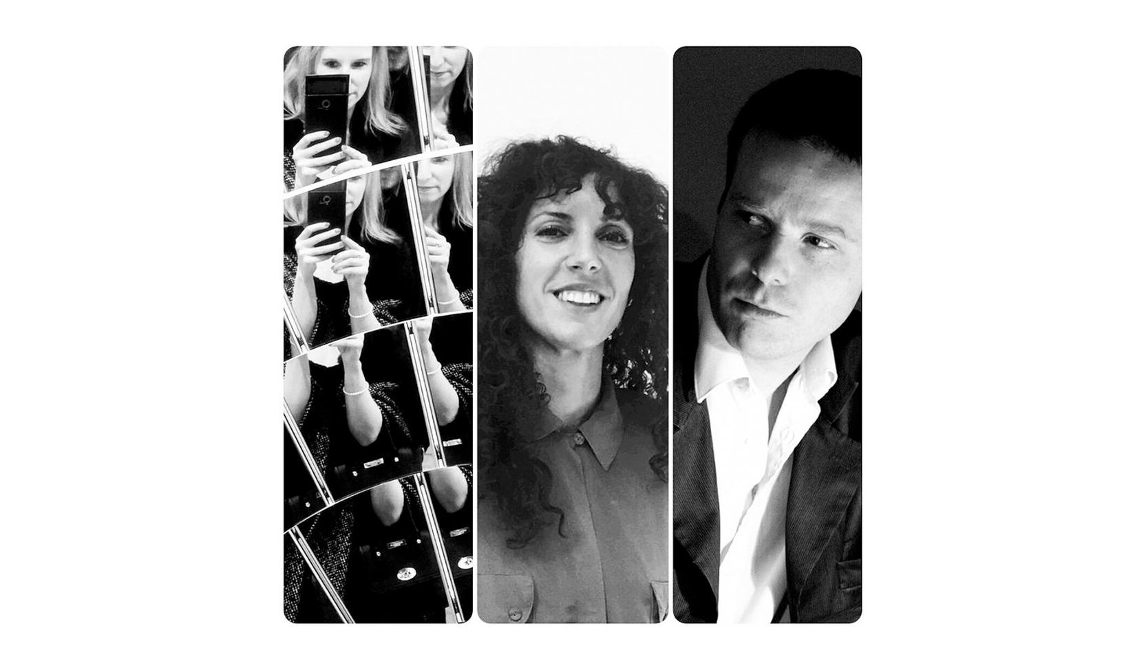 LIVING, with Tom McCarthy, Stella Bottai and Sara Upstone