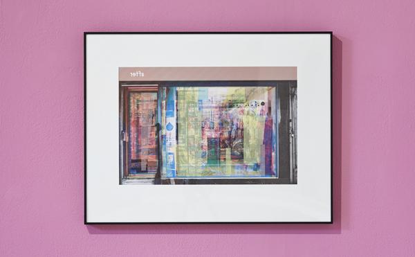 Exhibition Launch and Artist's Talk: Céline Condorelli