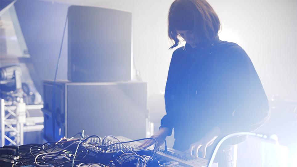 New Music New Functionalities: Ewa Justka and Yuri Suzuki