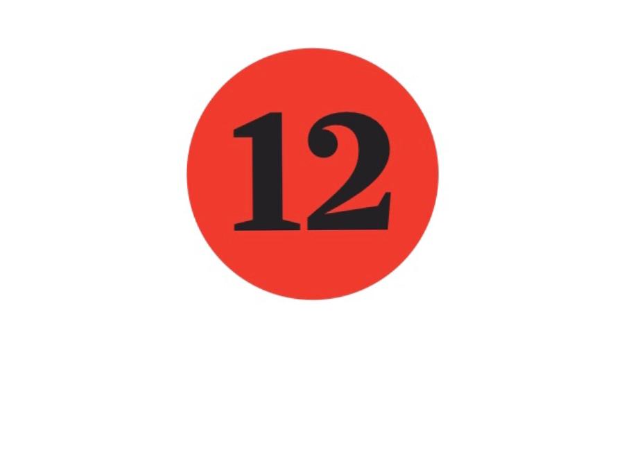 Community Advent Calendar: Window Number 12