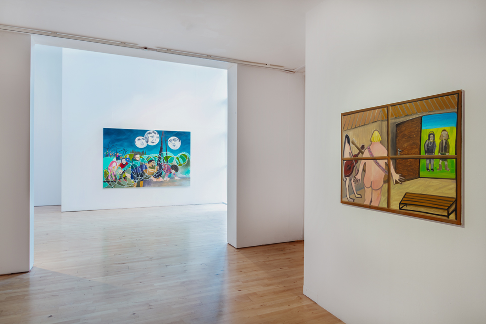 Katrin Plavčak | Stanley Picker Gallery