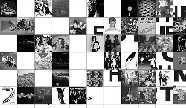 Lobby: The Future of Album Art